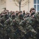 Informacja o nowopowstałym batalionie