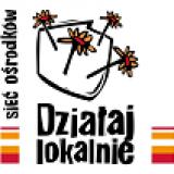 Działaj lokalnie logo