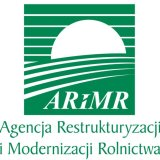 Logotyp Arimr