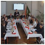 Sesja  Rady  Miasta  Jordanowa